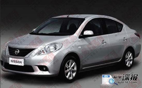 2011_2012-Nissan-Sunny