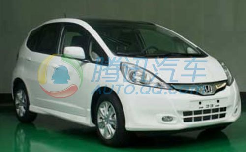 Honda-Jazz-China-version