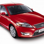 FordMondeo(Front)Red_770