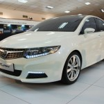 Honda Civic 2011 VS Proton Persona R 2012