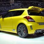 Suzuki-S-Concept