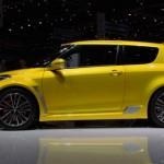 Suzuki-S-Concept-preview-new-Swift-sport