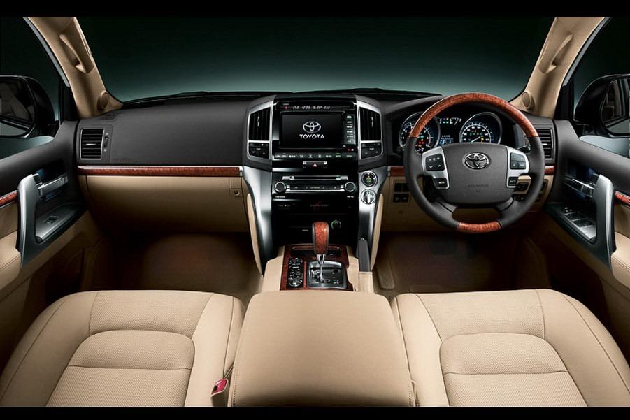2012 Land Cruiser 200 V8 19 Sembang Auto Comsembang Auto Com