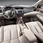 Nissan-Sylphy-interior-1024x640