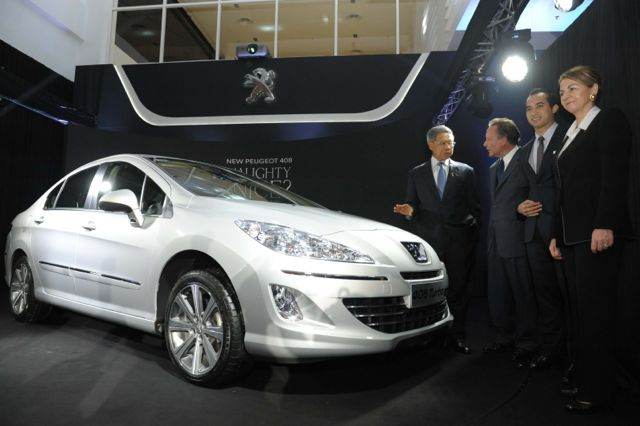 ... Pictures 2012 proton exora bold premium rear angle car wallpapers free