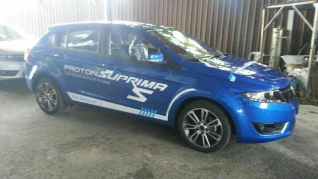 More Photos Of Proton Suprima S