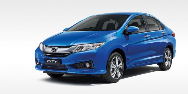 All New Honda City Launched In Malaysia