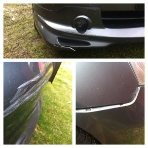 Affordable and Fast Body & Paintwork Repair